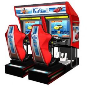 Arcade machine removals